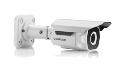 Avigilon Bullet Camera